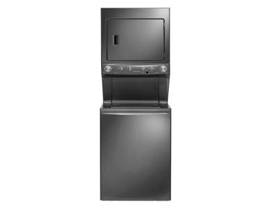 Frigidaire Electric Washer/Dryer High Efficiency Laundry Center - FFLE40C3QT