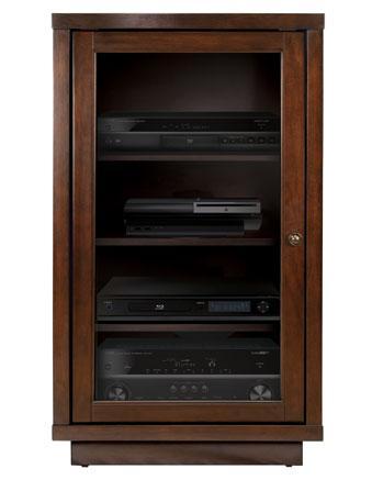 Bello ATC402 Audio/Video Component Cabinet