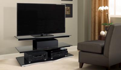 Bell'O Flat Panel Audio/Video Furniture PVS4252
