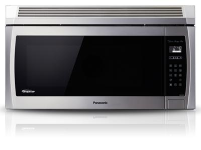 Panasonic Over-the-Range Microwave - NN-SE284B