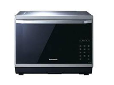 Panasonic Everyone loves coming home to a feast - NN-CF876S