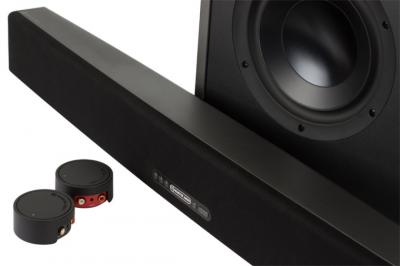 Monitor Audio Subwoofer WS-10 (Each)