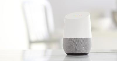 Google Home (Multi-room Wireless Speakers - Speakers)