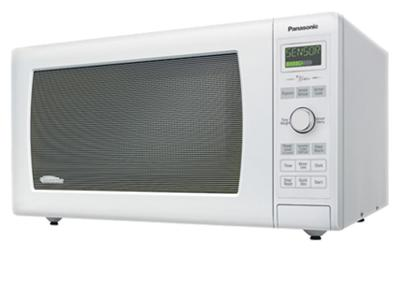 Panasonic Full size Genius   Inverter   Microwave - NNSD767W