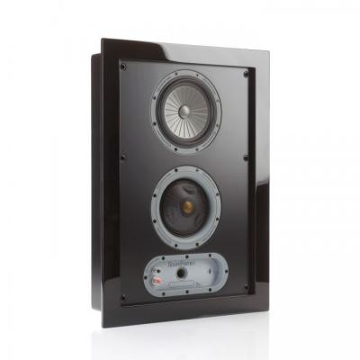 Monitor Audio  In-Wall Speakers SoundFrame 1(W)