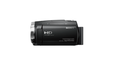 Sony CX675 HANDYCAM® WITH EXMOR R™ CMOS SENSOR HDRCX675/B