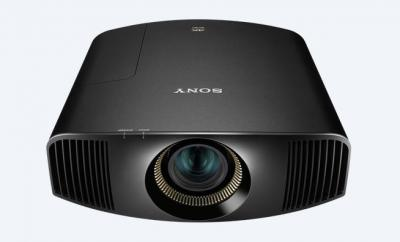 SONY 4K SXRD HOME CINEMA PROJECTOR - VPLVW285ES