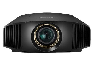 SONY 4K SXRD HOME CINEMA PROJECTOR - VPLVW385ES