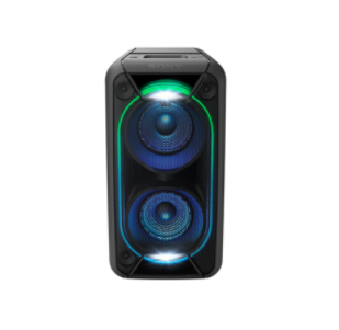 Sony HIGH POWER HOME AUDIO SYSTEM GTKXB90