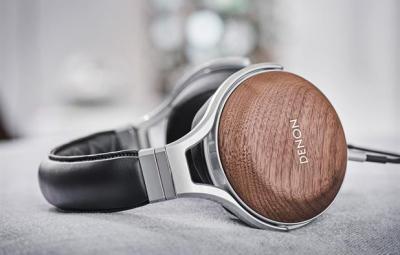Denon Reference Over-Ear Headphones - AH-D7200
