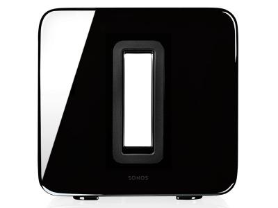 Sonos SUB Wireless Subwoofer - Black SUB (B)