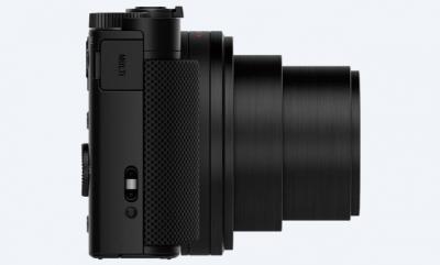 SONY HX80 COMPACT CAMERA WITH 30X OPTICAL ZOOM - DSC-HX80