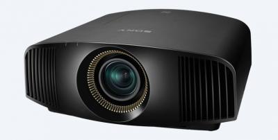 SONY 4K SXRD HOME CINEMA PROJECTOR - VPL-VW365ES
