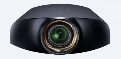 SONY 4K HOME THEATRE PROJECTOR - VPL-VW1100ES