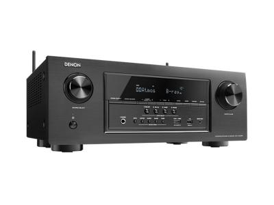 Denon 7.2 Channel Full 4K Ultra HD AV Receiver with Wi-Fiand Bluetooth - AVRS920W