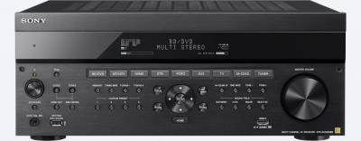 SONY 9.2CH AV RECEIVER FOR CUSTOM INSTALLATION - STR-ZA5000ES
