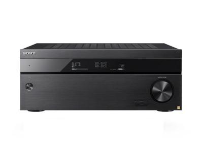 SONY 7.2CH HOME THEATRE AV RECEIVER - STR-ZA3000ES