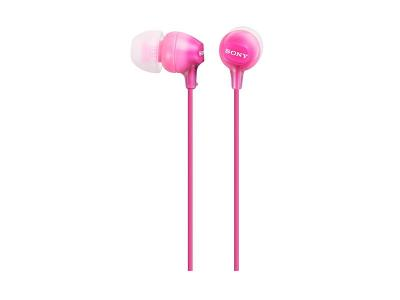 Sony In-ear Headphones MDREX15AP/P