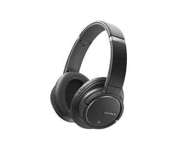 Sony NOISE CANCELLING BLUETOOTH HEADPHONES MDRZX770BN/B