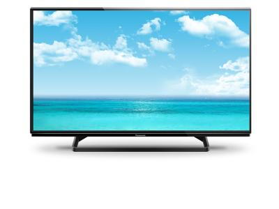 Panasonic Full HD Pictures   Easy Network Connectivity - TC-40AS560