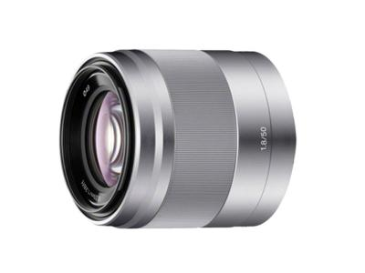Sony Camera Lenses - SEL50F18