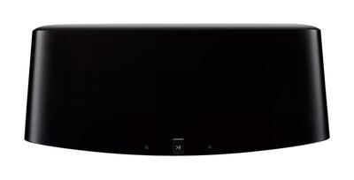 Sonos PLAY:5 Ultimate Wireless Speaker for Streaming Music - Black