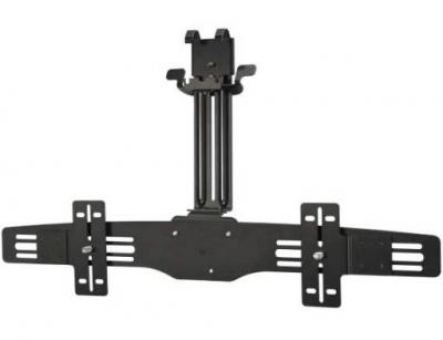 Sanus Soundbar Speaker Mount For soundbars and center-channel speakers VMA202