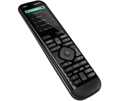 Logitech Advanced Universal Remote Control Harmony Elite