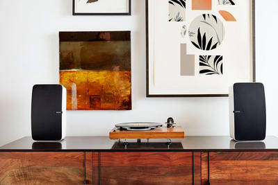 Sonos PLAY:5 Ultimate Wireless Speaker for Streaming Music - White