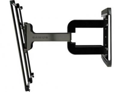 Sanus Super Slim Full-Motion Mount for 51