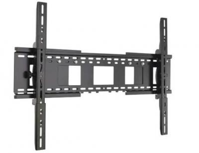 Sanus Dual-Purpose Wall Mount offers choice of tilting or low-profile mount  VMPL3