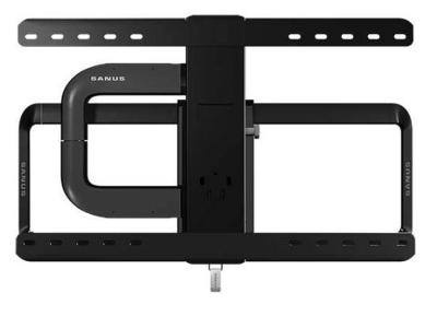 Sanus Premium Series Full-Motion Mount For 51