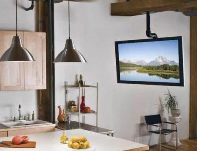 Sanus TV Ceiling Mount  LC1A