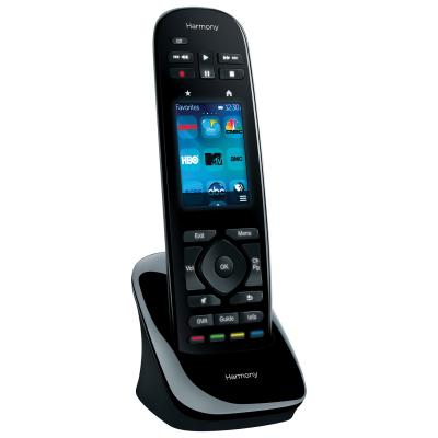 Logitech Remote Harmony Ultimate One