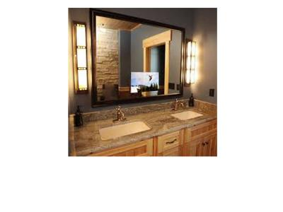 Seura Vanity TV Mirrors  S-S-4536-19.4