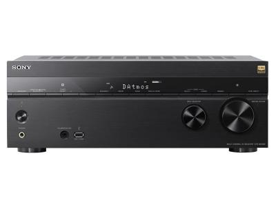 SONY 7.2 CHANNEL HOME THEATRE AV RECEIVER - STRDN1080