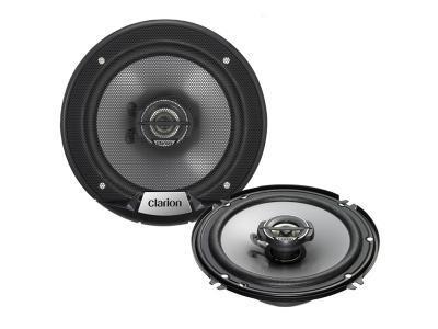Clarion 230W MAX.5-1/4