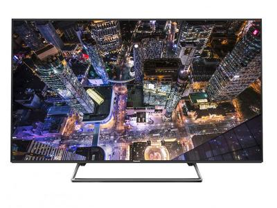 Panasonic Brilliant 4K HDR Images and Design of Choice - TC-49EX600