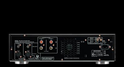 Marantz MM7025 2-Channel Power Amplifer - MM7025