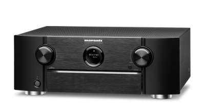 Marantz SR6012 9.2 Channel Full 4K Ultra HD Network AV Surround Receiver with HEOS - SR6012
