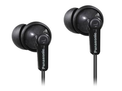 Panasonic Headphones-RPHJE120K