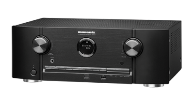 Marantz SR5011 7.2 Channel Network Audio/Video Surround Receiver with Bluetooth and Wi-Fi - SR5011