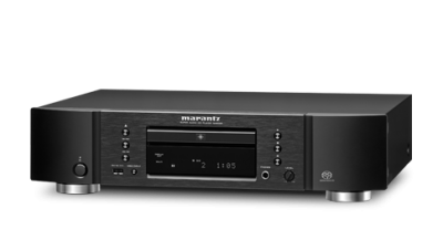 Marantz SA8005 Super Audio CD Player   DAC - SA8005