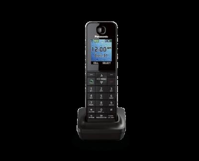 Panasonic Additional Cordless Handset - KX-TGHA20B