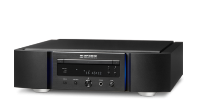 Marantz SA-10 SACD/CD Player with USB DAC and Digital Inputs - SA-10