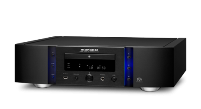 Marantz SA-14S1 Reference Super Audio CD Player - SA-14S1