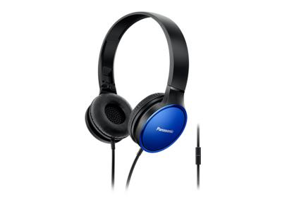 Panasonic Bring Style to Your Music - RPHF300MA