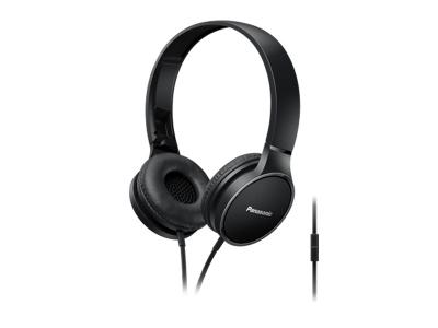 Panasonic Bring Style to Your Music -RPHF300MK