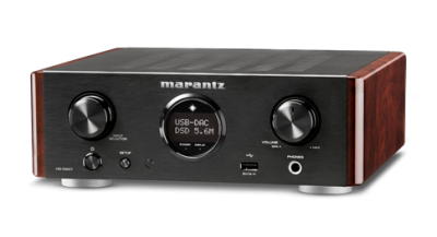 Marantz HD-DAC1 HEADPHONE AMPLIFIER WITH DAC-MODE - HD-DAC1