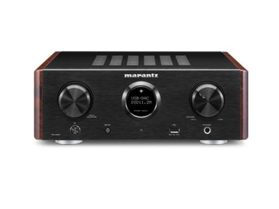 Marantz HD-AMP1 Integrated Amplifier with USB-DAC - HD-AMP1